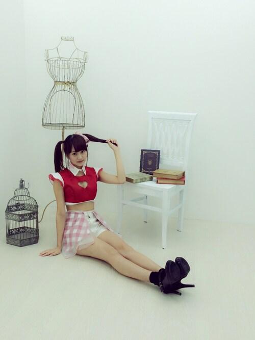 浜田翔子 (タレント)の画像 p1_24