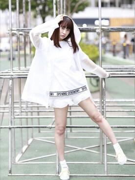 snidel浜田翔子