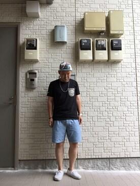 John Lemonさんの(narifuri|ナリフリ)を使ったコーディネート