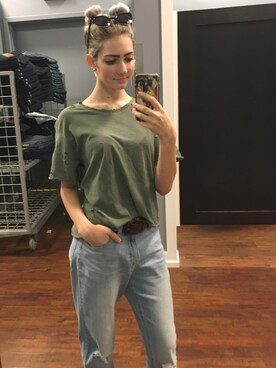 (H&M) using this hanna van fleet looks