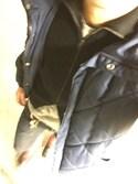 「Premium Burgundy Rib Socks(Topman)」 using this Naoki Kawashita looks