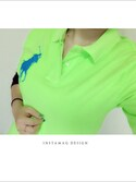 「Ralph Lauren Neon Cotton Mesh Polo (Big Boys)(Ralph Lauren)」 using this Yumena Nagase looks