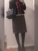 「Longchamp Le Pliage Small Handbag, New Navy(Longchamp)」 using this M looks