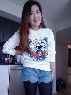(H&M) using this Vivian Ho looks