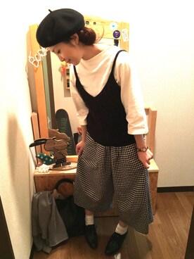 mid*みどぅ looks
