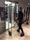「ASOS BRAND ASOS Drawstring Backpack In Metallic Finish(Asos)」 using this Tanny Koop looks
