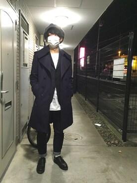 ようさんの(KIJIMA TAKAYUKI|キジマ タカユキ)を使ったコーディネート