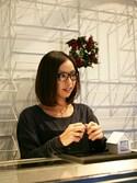 Miyuki Ishiiさんの「HOMEパッケージ(JAM HOME MADE|ジャムホームメイド)」を使ったコーディネート