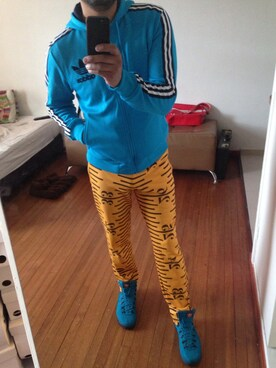 (adidas) using this Gabriell looks