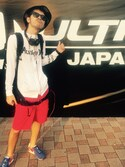 「Polo Ralph Lauren Mid-Length Swim Shorts(Polo Ralph Lauren)」 using this †masumi1120† looks