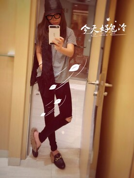 (FOREVER 21) using this 嘉嘉 looks