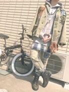 ☮NAYUT∀卍さんのコーディネート