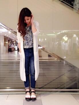 KATHARINE ROSS 難波店|megmiさんの(KATHARINE ROSS)を使ったコーディネート