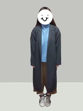 chyokkaiさんのコーディネート