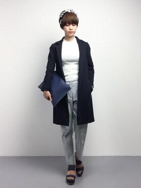 ZOZOTOWN|yukiさんのコーディネート
