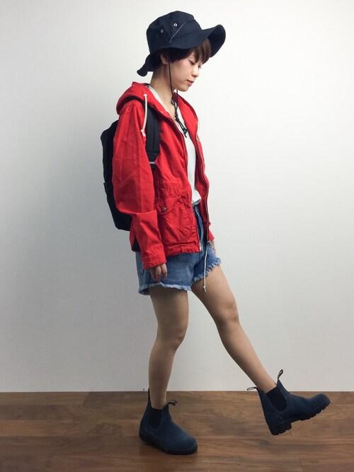 yukiさんの「カノコドルマンスリーブ-0069(SHIPS for women)」を使ったコーディネート