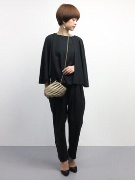 ZOZOTOWN|yukiさんの(moca couture|モカクチュール)を使ったコーディネート
