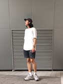 「Carhartt Backley Cap(Carhartt)」 using this ChengChungHung looks