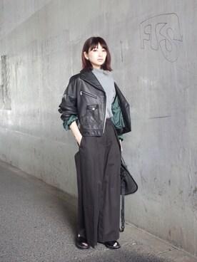 MariNakamuraさんのコーディネート