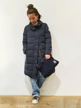 CANALJEAN 心斎橋店|TANAKA  Pさんのコーディネート