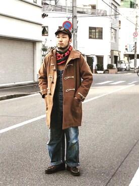 tortoise|yoheiさんの(15jyugo)を使ったコーディネート