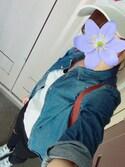 「Longchamp Le Pliage Nylon Backpack, Black(Longchamp)」 using this m i u  looks