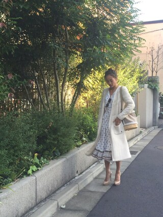 Vicente Official Office Vicente officialさんの「ALL THIS IS THAT(ROXY ロキシー)」を使ったコーディネート