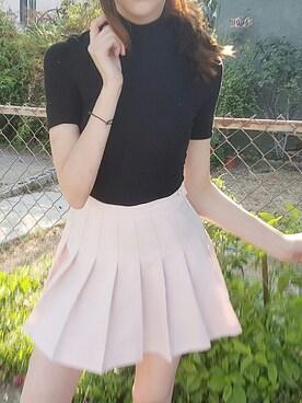 (American Apparel) using this Samantha looks