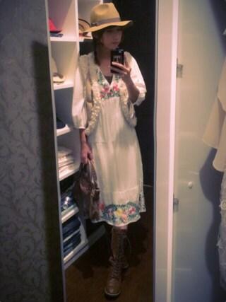 キャサワンピース「Cher 」Styling looks