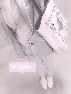 ❤︎  yumo  ❤︎さんの(SWIMMER SWIMMER)を使ったコーディネート