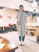 「CT DAINTY LOW(Converse)」 using this 林紘嘉 looks