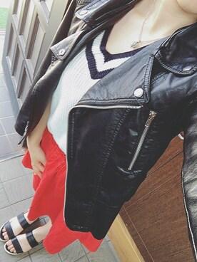 haruka looks
