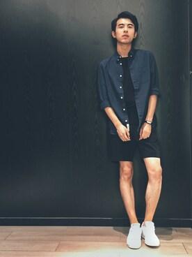 (adidas) using this 大穆 looks