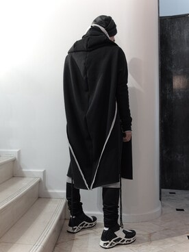 S/STERE FLAGSHIP STORE KYOTO|S/STEREFLAGSHIPSTOREKYOTOさんの(INAISCE|インアスカ)を使ったコーディネート