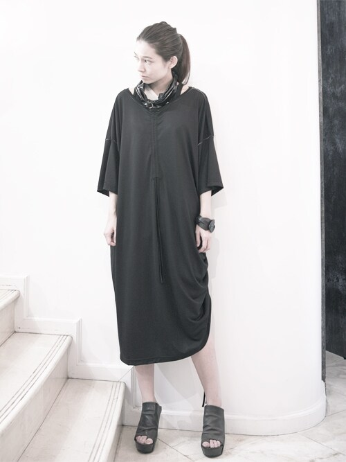 S/STEREFLAGSHIPSTOREKYOTOさんの「HUGE SIZED T-SHIRTS(SISTERE)」を使ったコーディネート