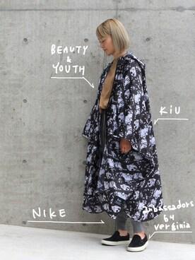 KiU|KiU-officialさんのコーディネート