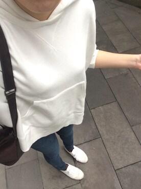 (ユニクロ) using this Ting. looks