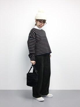 ZOZOTOWN|konabeさんのコーディネート