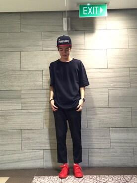 (adidas originals) using this UiCHI looks
