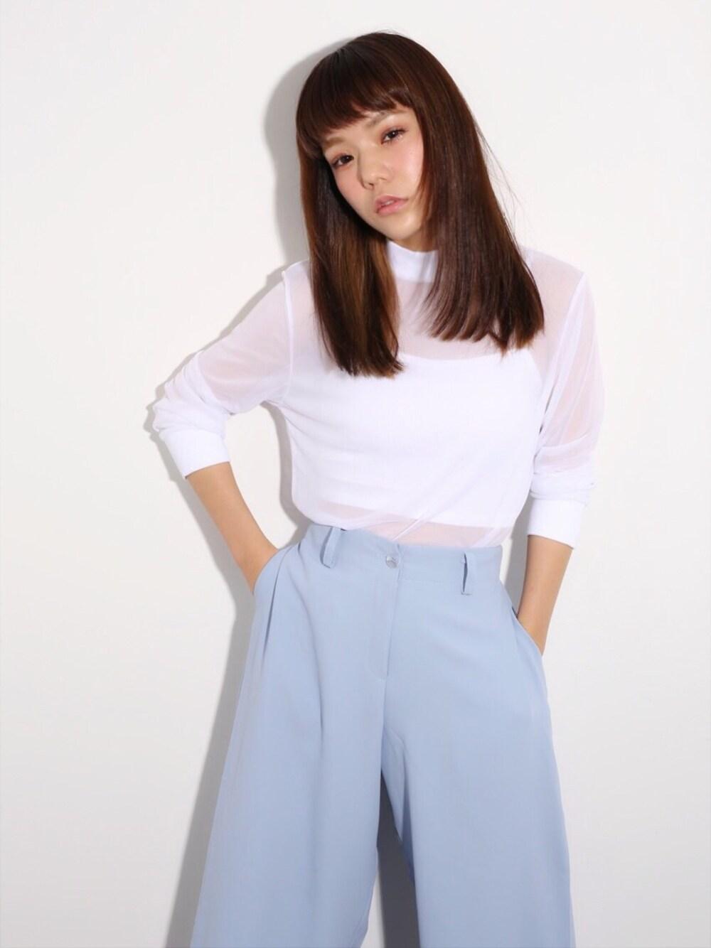 出典:http://wear.jp/xxmeixx/2162970/