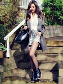 「ISABEL MARANT Blazers(Isabel Marant)」 using this Shellurefashion looks