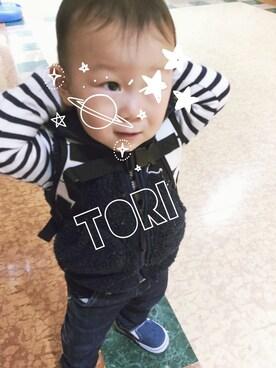 tori:)さんの(CIAOPANIC TYPY|チャオパニックティピー)を使ったコーディネート