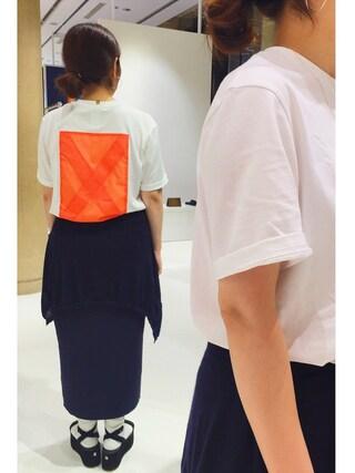 ユナイテッドアローズ 原宿本店 メンズ館|Satoko Takeshitaさんの(OAMC)を使ったコーディネート