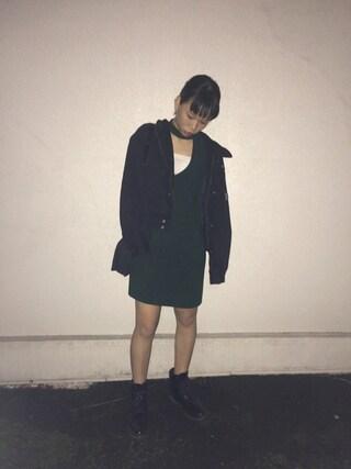 yurikoさんの(ZARA ザラ)を使ったコーディネート