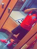 「Nike 'Acceler8' Dri-FIT Shorts (Little Boys)(Nike)」 using this Riina Miyagi looks