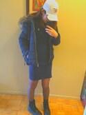 「Timberland Women's Teddy Foldover Boots(Timberland)」 using this yaya looks