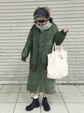 marukoさんの(77circa ナナナナサーカ)を使ったコーディネート