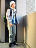 NATSUKOさんの「BRUGO MUG/ ブルーゴマグ(fridge|フリッジ)」を使ったコーディネート