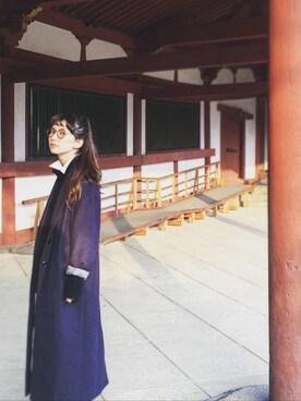 Kazumiさんの(iliann loeb|イリアンローヴ)を使ったコーディネート