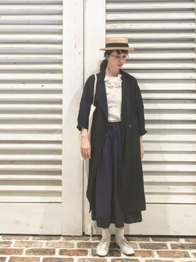 Kazumiさんの(ADIEU TRISTESSE LOISIR|アデュートリステス ロワズィール)を使ったコーディネート